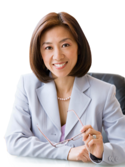 Picture of Professional Asian Woman